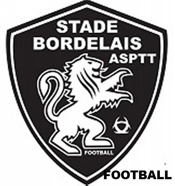 stade bordelais - asptt